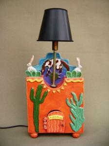 ARizona lamp good