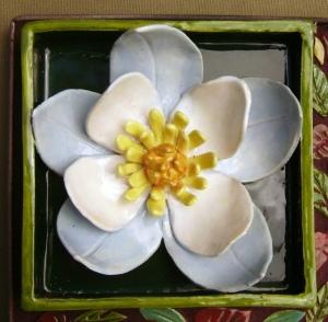 Magnoiia shadow box