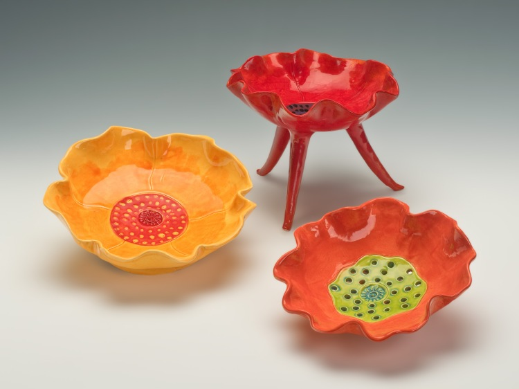 poppy bowls robin chlad