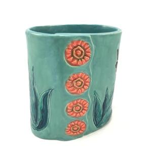 AGAVE vase 2