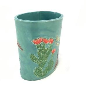 AGAVE vase 4