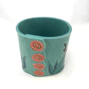 AGAVE vase 5