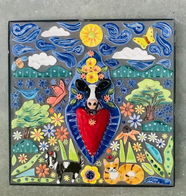 farm mosaic 2