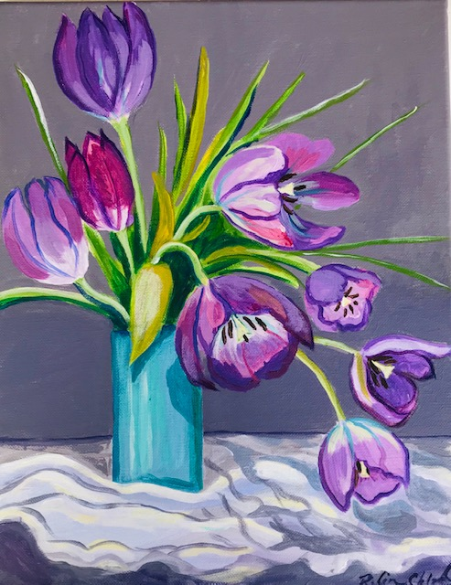 Tulips cropped