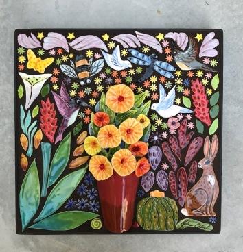 bouquet mosaic (1)